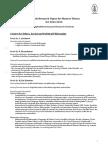 Thesisonderwerpen 2014-2015 ENG - List Per Research Centrum