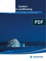 Comfort Air Conditioning