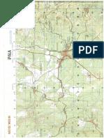 Mapa Ipala