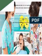 Cambios en La Conducta Psicologica Del Niño (1)
