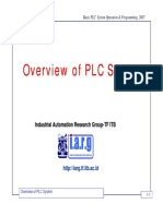 01-Overview of PLC System