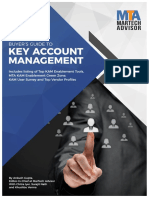 Know the Tech and Trends to Empower Your Key Account Management