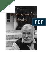 Ernest Hemingways Gehirn