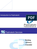 Padmakshi Introduction