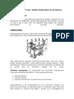 TAREA 1 Diseño Estructural LIDIA C. GARCíA