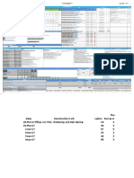 Copy of Weekly Progress Report # 42 ( 13-2-2018 - 20-2-2018).xlsx