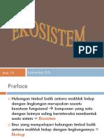 Eko Sistem