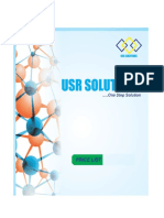 Usrsolutions Price List 2017 2018