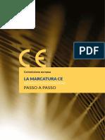 Marcatura CE Prodotti Costruzione Vademecum