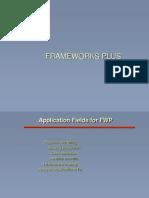 Frameworks Plus Innstrnotes