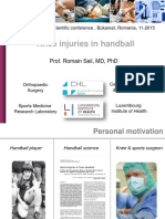5.Romain Seil_Knee Injuries in Handball