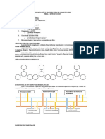 Organización y Arquitectura de Computadores Tema 1