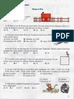 Canguraşul Matematician clasa-a-iii-a