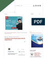9 Konfigurasi Untuk Menghubungkan Mikrotik Dengan Internet _ Blues Pedia Xyz