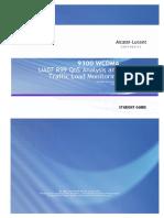W-CDMA UA07 R99 Qos Analysis and Traffic Load Monitoing - EC_1_TMO18268_FrontMatte