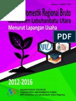Produk-Domestik-Regional-Bruto--PDRB--Kabupaten-Labuhanbatu-Utara-Menurut-Lapangan-Usaha-Tahun-2012-2016_2