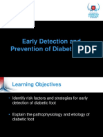 Dr. Andra - PDCI Core Kit 15 Early Detection and Prevention of Diabetic Foot