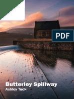 Butterley Spillway