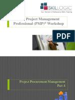 pmpprojectprocurementmanagementpart4-170609093951
