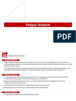 A10_Fatigue Analysis (Analyst)
