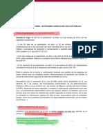 Ley 40-2015 de 1 de Octubre de Reìgimen Juriìdico Del Sector Puìblico (1)