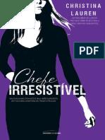 Christina Lauren - Cretino Irresistível[1]