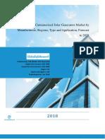 GIR Sample--- Containerized Solar Generators