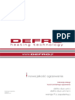 Dtr - Defro Duo Uni - Nz