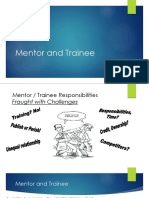 Mentor and Trainee Responsibilities.pptx