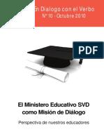 El ministerio educativo SVD como misión de diálogo.pdf
