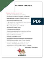 49 Ideias Sobre Alfabetização