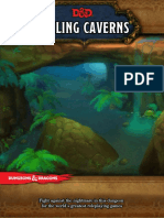 Wailing Caverns _ GM Binder
