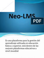 Neo-LMS y FirtClass...