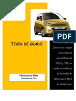 UVD-TSO RodriguezRicardo 2016