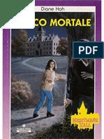 Gioco Mortale - Diane Hoh