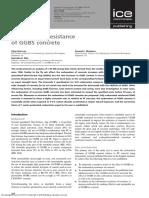 Carbonation Paper