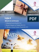 lio6-bnaosdajustificao-160113030132