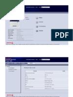 Xerox 3260 Informações