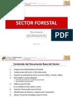 Plan Del Sector_Forestal