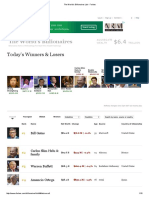 The World's Billionaires List - Forbes.pdf
