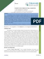 1. IJSMMRD - INCREASING BRAND REPUTATION THROUGH VIRAL.pdf