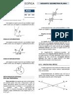 Geometria Plana Esp Anal Modulo 05