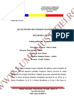 Hotarare CSM Excludere Pr Mircea Negulescu - 2018.Mark
