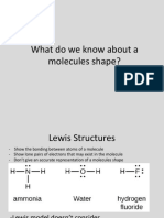 vsepr theory ppt