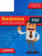 Manual Redmine
