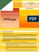 Educacion Artistica Artes Visuales 5 Grado