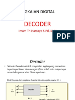 6. Decoder