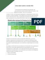 O que você precisa saber sobre a versão ISO 9001.docx