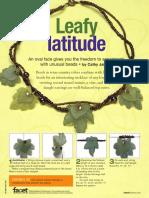 Leafy Latitude