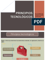7 Tecnología Principios Tecnológicos